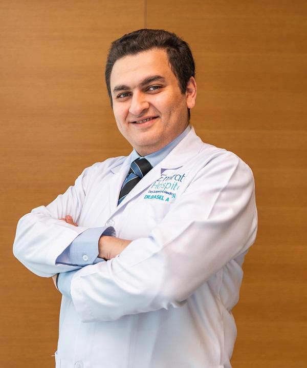 dr. bassel