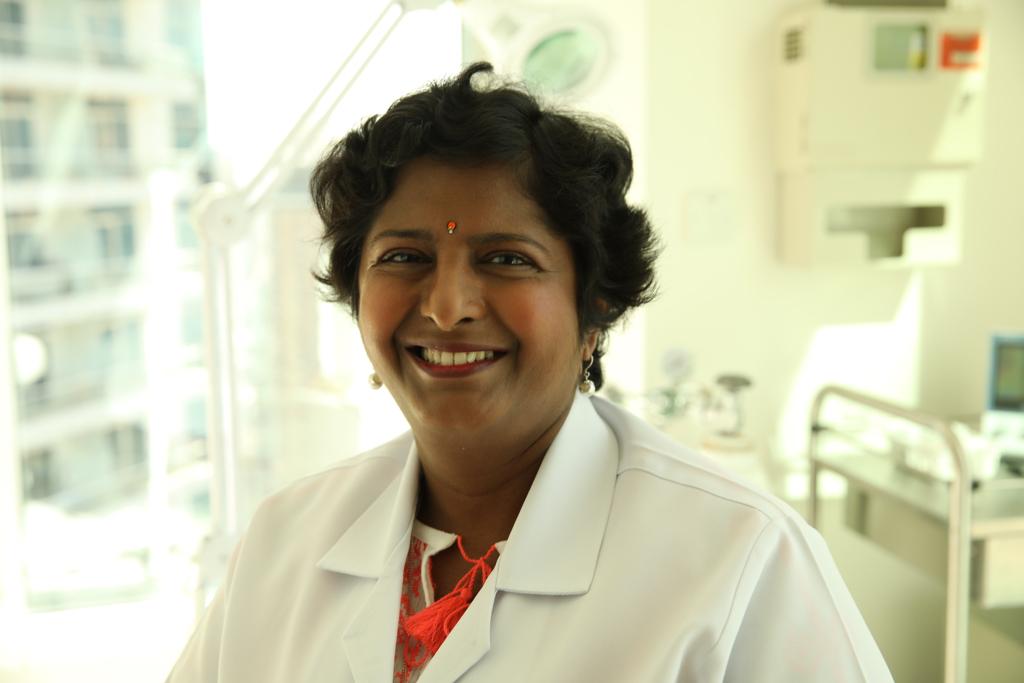 Dr. Nisha