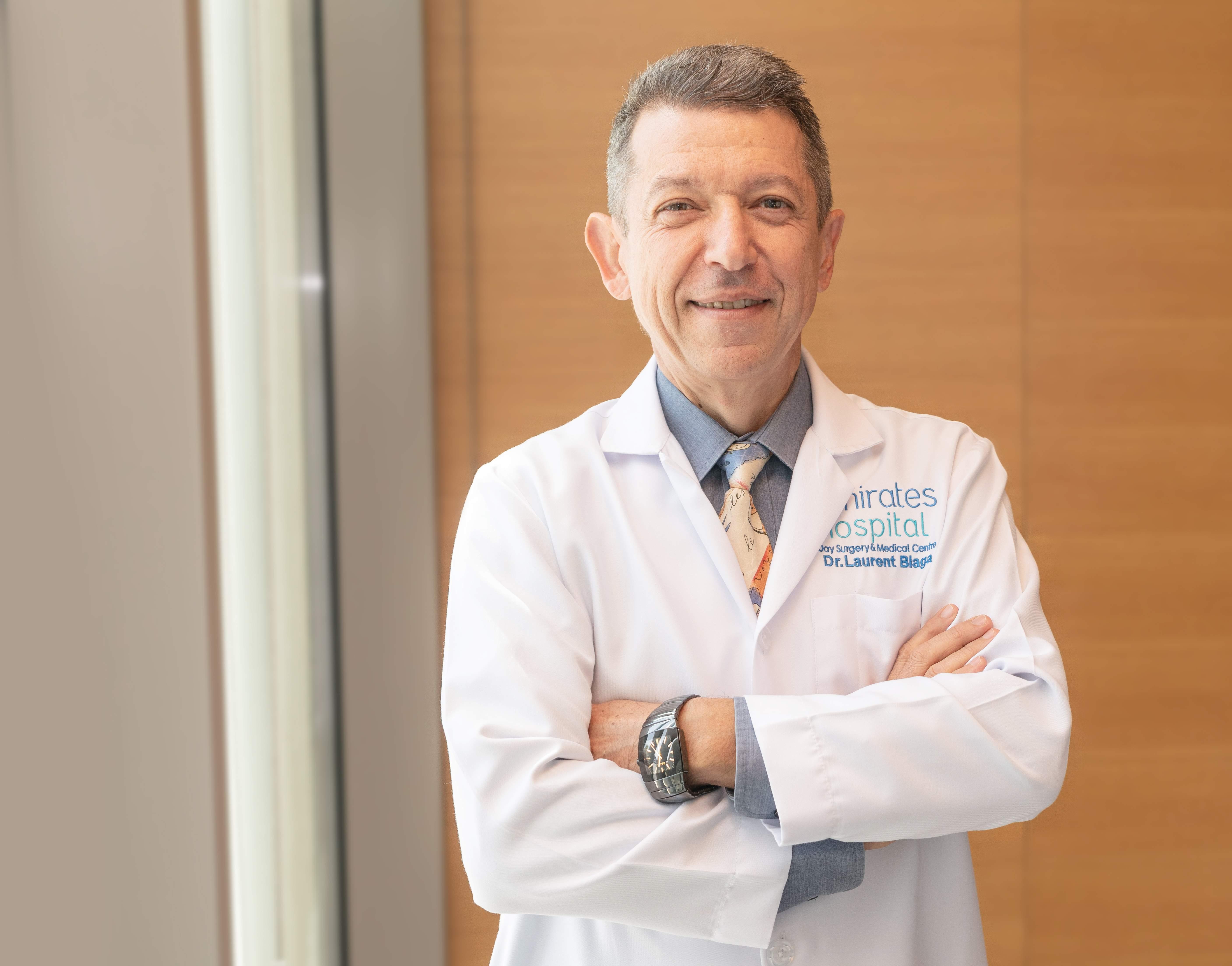 Dr. Blaga