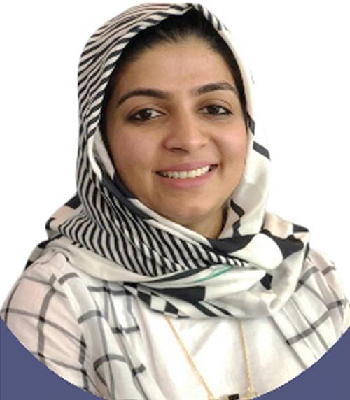 Dr. Fathima Zohra