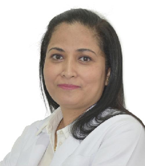 Dr. Mira Awad