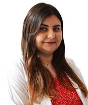 Dr. Mariam Kharroubi